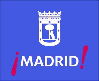 Ayuntamientos de la Comunidad de Madrid Marca-Madrid-2