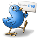 Acompanhe o Luna Twitter