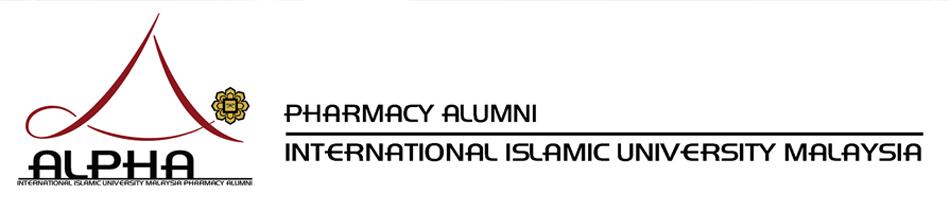 IIUM Pharmacy Alumni (ALPHA)