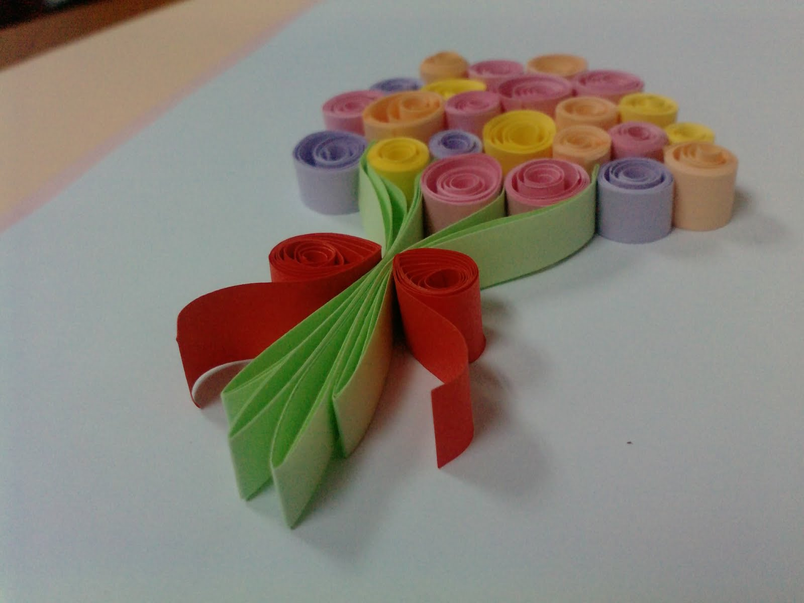 1000 images about quilling on pinterest for How to quilling art