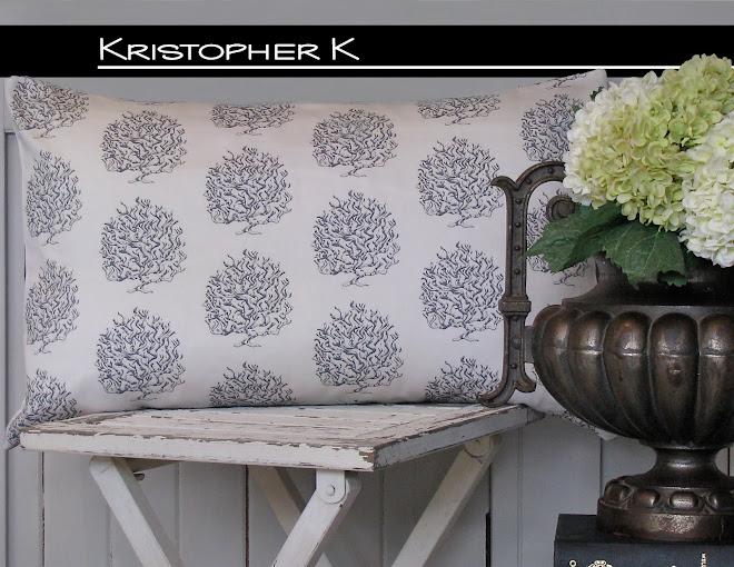 Kristopher K