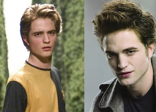edward cullen and cedric diggory