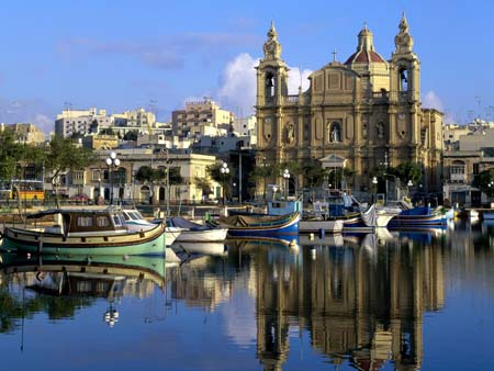 Crossroads of the Mediterranean, Republic of Malta
