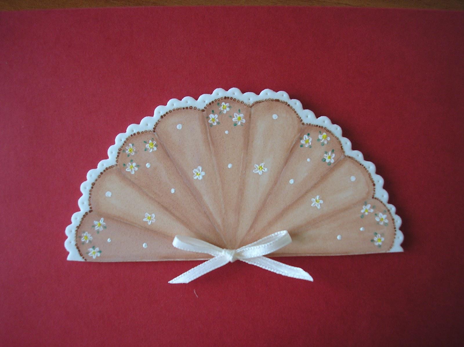 Decorar abanicos para bodas mexican handmade leaf palm - Abanicos para decorar ...