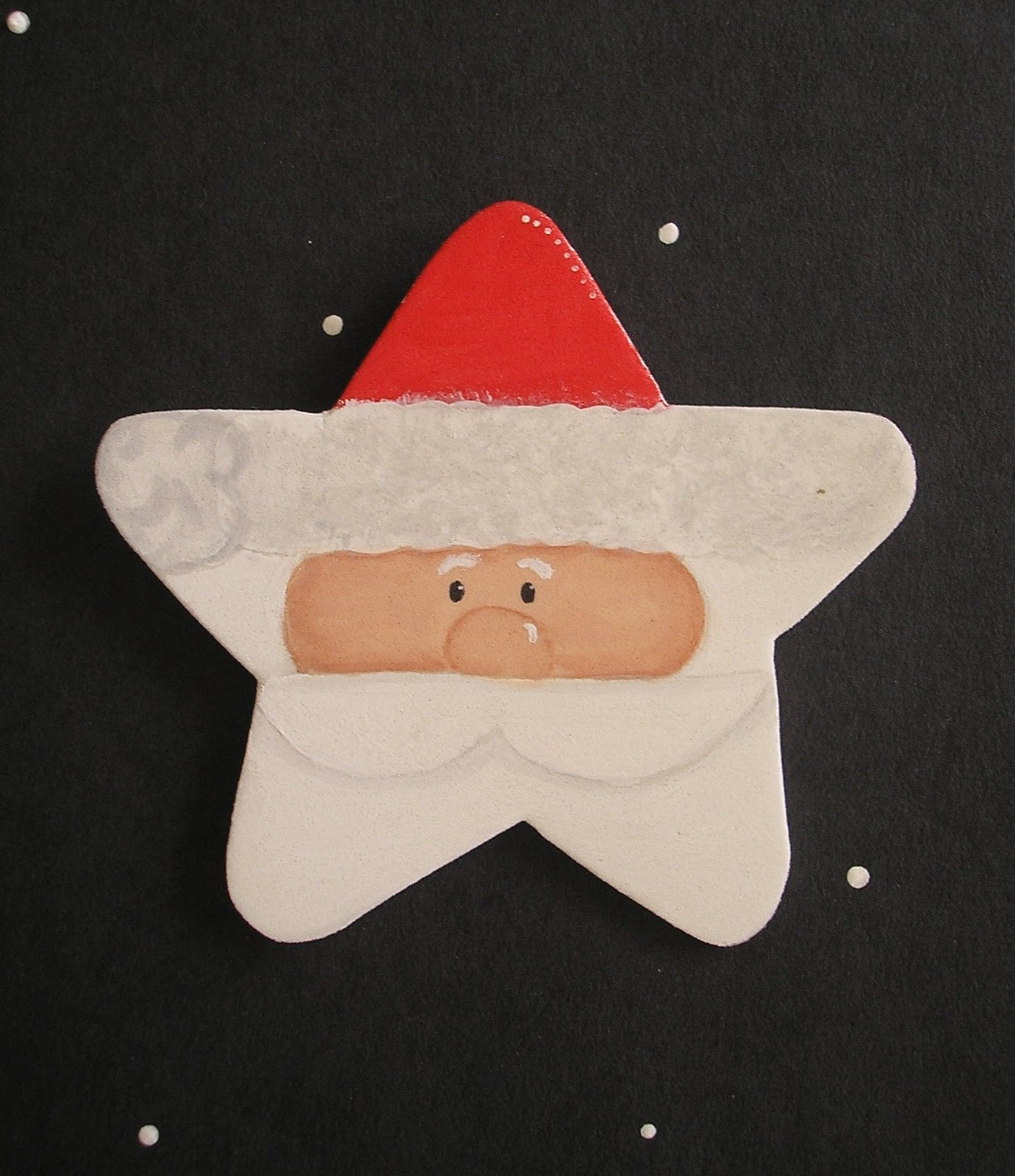 Mi rinc n artesano Estrellas navide as