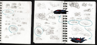Batman y Robin, El Renacimiento de Batman y Robin. Batmobilesketchbook