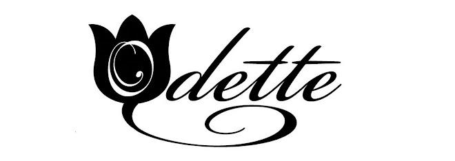 Odette París