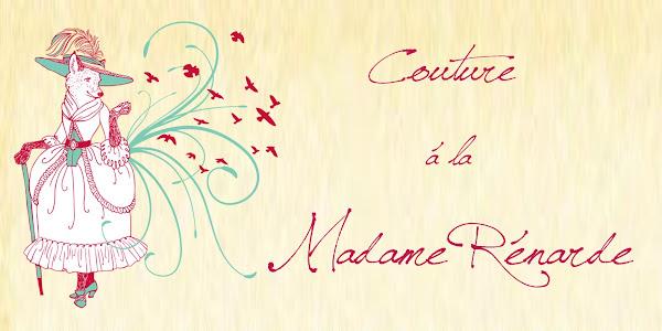 Madame Rénarde