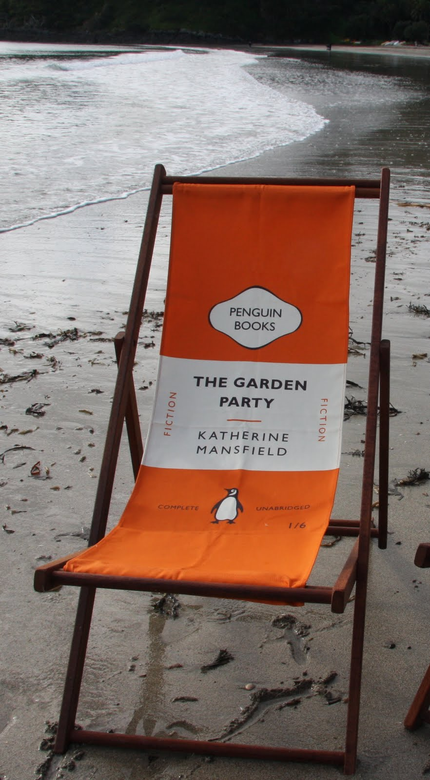 Penguin Book Cover Deck Chairs : Beattie s book unofficial homepage of the new