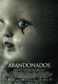 Assistir Abandonados – Dublado – Filme Online