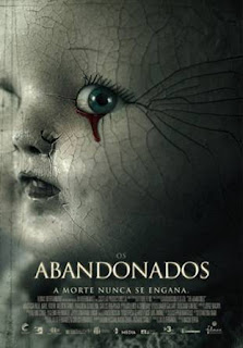Download Baixar Filme Abandonados   Dublado