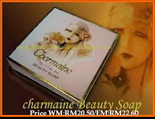 CHARMAINE BEAUTY SOAP