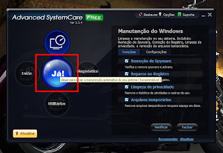computador lento oque fazer?