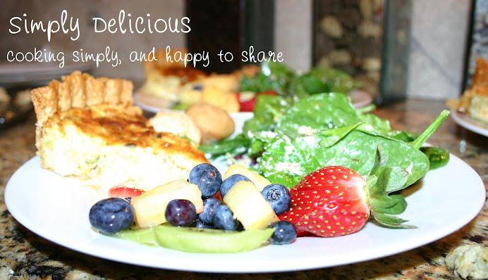 Simply Delicious