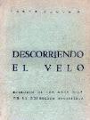 Descorriendo el Velo del año 1933