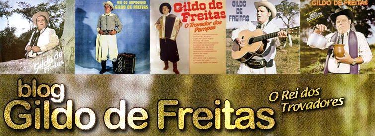 Gildo de Freitas