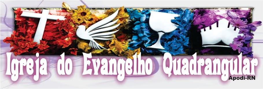 Igreja do Evangelho Quadrangular - Apodi