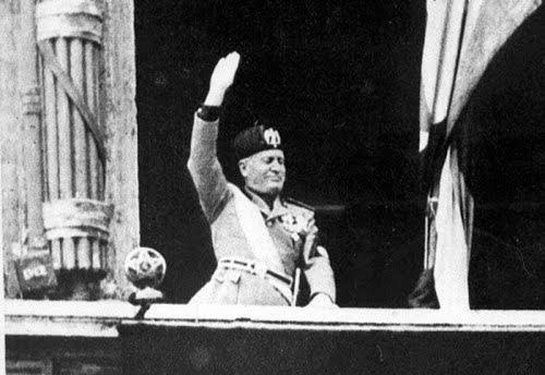 Frasi di Benito Mussolini le migliori solo su Frasi Celebri it - frasi celebri mussolini italia