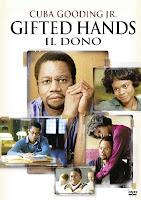 Gifted Hands – Il dono – La storia di ben carson