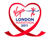 vlm listings logo London Marathon 2011