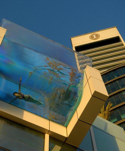 hugh hefner sky villa at the palms casino. Hugh Hefner Sky Villa, Palms
