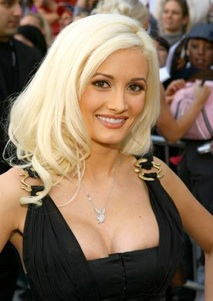 holly madison playboy pictorial