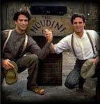 HOUDINI (1998)