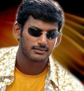 Actor Vishal Biography