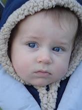 Sweet Baby Boy