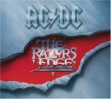 AC%2FDC - The Razors Edge