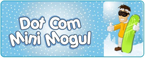 Dot Com Mini Mogul