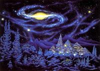 Michael Boehme Space Art