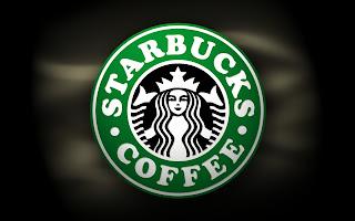 Starbucks Logo Wallpaper starbucks