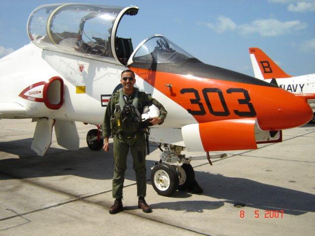 Dating a marine pilot