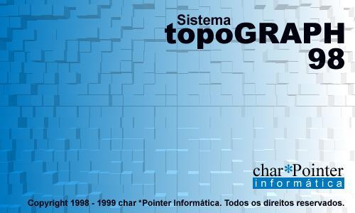 Download TopoGRAPH 98