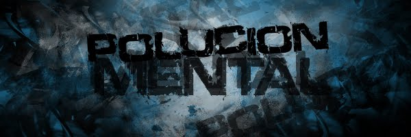 Polucion Mental
