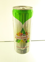 Attitude Natural Energy Drink