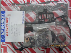 Daihatsu EJ-DE Engine (Kenari/Kelisa) Full Set Gasket