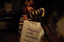 shopping cura la depresion.