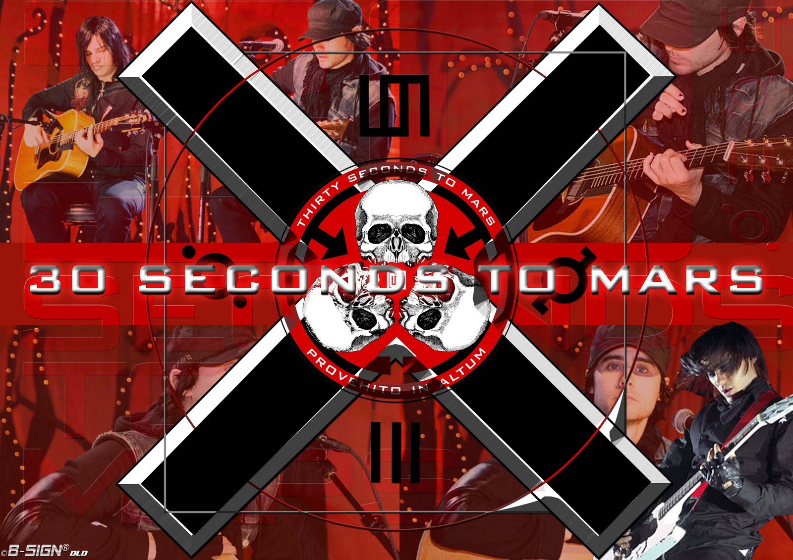 30 seconds to mars the kill слова