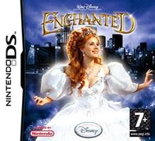 Enchanted (EUR)
