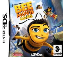Bee Movie Game (HOL)