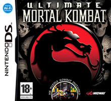 Ultimate Mortal Kombat (EUR)