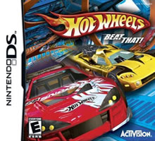 Hot Wheels: Beat That! (USA)