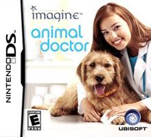 Imagine: Animal Doctor (USA)