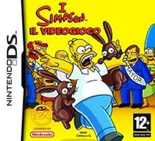 I Simpson Il Videogioco (IT)