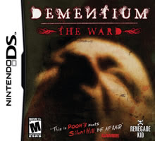 Dementium The Ward (USA)