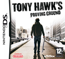 Tony Hawk's Proving Ground (EUR)