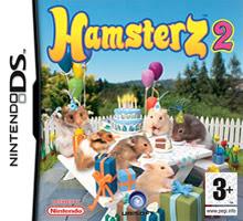 Hamsterz 2 (EUR)