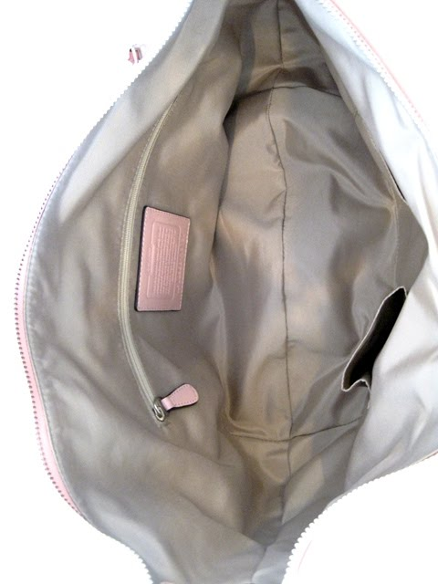 coach usa factory outlet r78v  Tag Name: SOH PL TD LTH LG HOBO; SIL Condition: New with Tags NWT Comes  with official Coach USA Factory Outlet gift receipt to verify authenticity